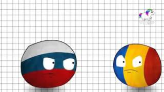 Romania vs rusia