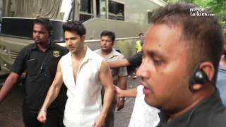So You Think You Can Dance 2016 India - Dishoom Special | Varun,Jacqueline - Behind The Scenes