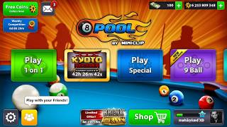 THE BEST INDIRECT VIDEO YOU WILL EVER SEE! 8 ball pool by MC. Indirect monsters.