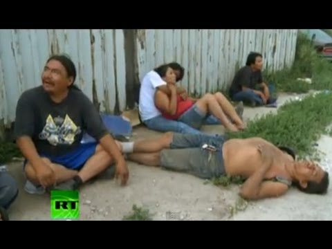 watch 'We Live to Survive': One Week with Lakota (Part 2)