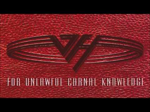 Van Halen - Judgement Day (1991) HQ