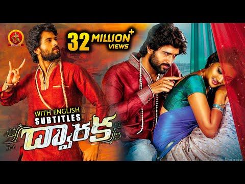 Xxx Mp4 Dwaraka Full Movie 2018 Telugu Full Movies Vijay Devarakonda Pooja Jhaveri 3gp Sex