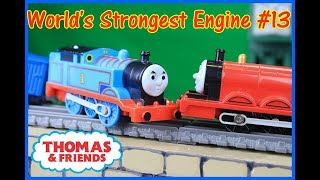 THOMAS AND FRIENDS WORLD