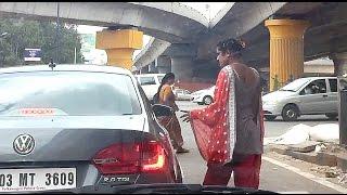 Hijidas I Prostitutes I Tumkur Road I Bangalore City I India