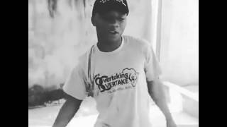 Vybx : BELIEVE  burnaboy protege (Freestyle) 🎼 (watch till the very end and see who comes for him)