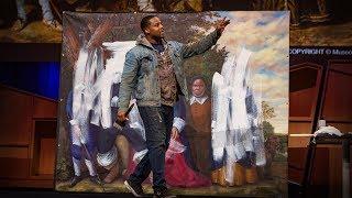 Can art amend history? | Titus Kaphar