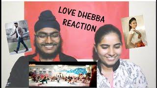 Love Dhebba Song REACTION - Nannaku Prematho __Jr Ntr, Rakul Preet Singh