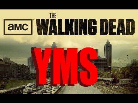 YMS The Walking Dead Seasons 1&2 Part 1