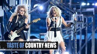 Carrie Underwood Reveals Identity of All-Female CMA Awards Band