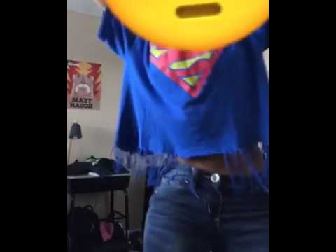 14 year old dancing
