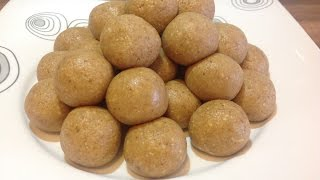 Laddo sisin | Laddu Sesame