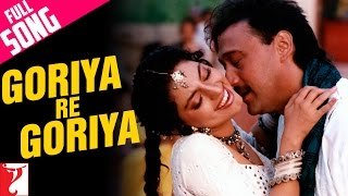 Goriya Re Goriya - Full Song - Aaina