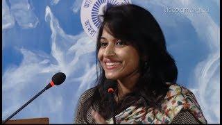 Media Personality Syeda Sadia Mahjabin about Quantum (Official)