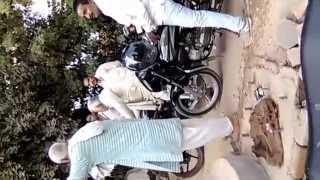 Petrol Cheating at Hindustan Petroleum Chhibramau Live Original Video