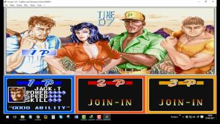 How To Download & Play Cadillac & Dinosaurs (Mustapha Game) On PC