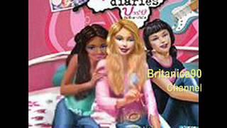 Barbie Diaries - Note To Self (Skye Sweetnam)