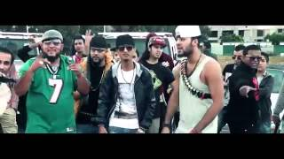 Libyan Rap Benghazi