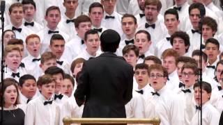 Avodah VaAretz -Folk/Eli Gamliel Arr: Dr. Marsha Bryan Edelman - HaZamir Gala Concert 2016