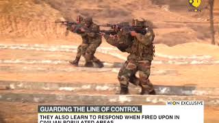 WION travels to Line of Control in Jammu & Kashmir