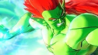 BOJACK TRANSFORMABLE - Dragon Ball Xenoverse 2 Mods | Pungence