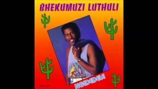 Bhekumuzi Luthuli - Ngidedele (Full Album)