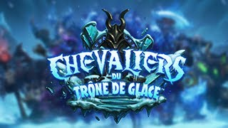 NOUVELLE EXTENSION - Les Chevaliers du Trône de glace