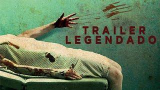 Autópsia (Autopsy) - Trailer Legendado