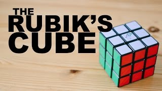 Learn to Solve the Rubik's Cube || Learn Quick