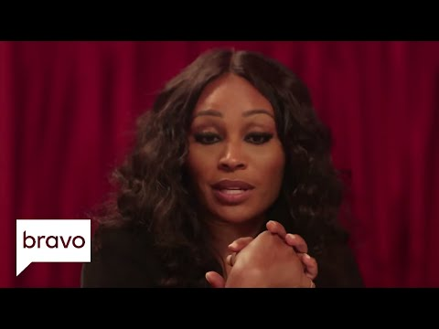 Xxx Mp4 RHOA Cynthia Bailey Walks Out On The Wives Season 10 Episode 6 Bravo 3gp Sex