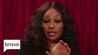 RHOA: Cynthia Bailey Walks Out on the 'Wives (Season 10, Episode 6) | Bravo
