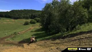 Crazy ATV Scrub Jeff Rastrelli   Butter All Moto Flavored!