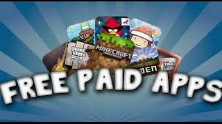 [NEW] Install Paid Hacked Games Apps Free No Jailbreak Without Computer IOS 10/10.1.1 iPhone , iPad