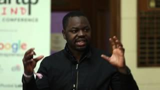 DEBO OLAOSEBIKAN | GIGSTER | STARTUP GRIND GLOBAL 2016