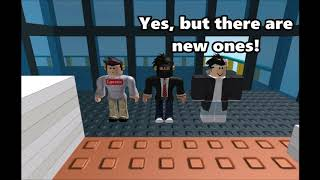 If all ODers got banned on Roblox