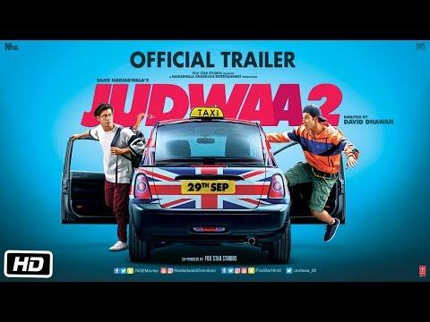 Xxx Mp4 Judwaa 2 Official Trailer Varun Dhawan Jacqueline Taapsee David Dhawan Sajid Nadiadwala 3gp Sex