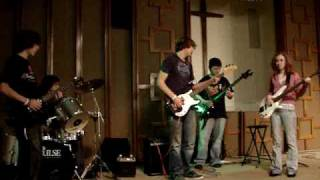 Westside Christian Church Youth Band