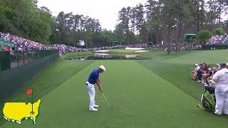 Bryson DeChambeau Hole-In-One