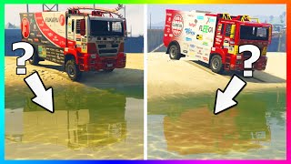 GTA ONLINE DLC - 5 NEW Details, Features & Hidden Tricks You Probably Missed On NEW GTA 5 DLC Cars!