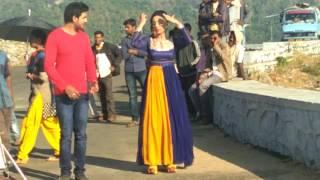 The upcoming new odiya movie katha deli matha chhuin