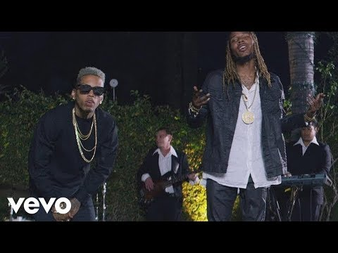 Kid Ink Promise Official Music Video ft. Fetty Wap