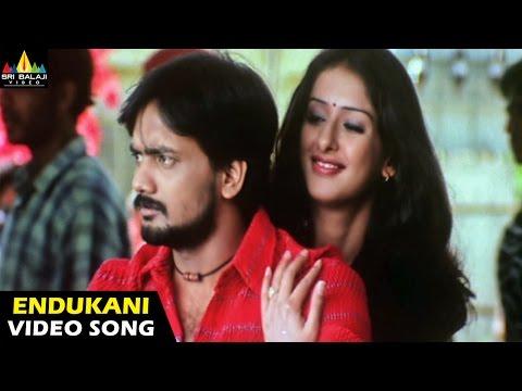 Xxx Mp4 143 I Miss You Songs Endukani Video Song Sairam Shankar Sameeksha Sri Balaji Video 3gp Sex