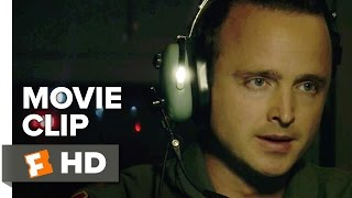 Eye in the Sky Movie CLIP - Cleared to Engage (2016) - Aaron Paul, Helen Mirren Movie HD