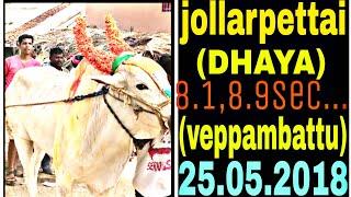 Jolarpettai Ramana (dhaya) Veppambattu 2018