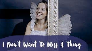 I Don't Want to Miss a Thing  Cover Aerosmith | Armageddon | Hochzeit | Engelsgleich [34]