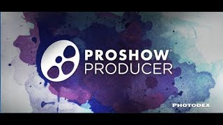ProShow 9 is here!