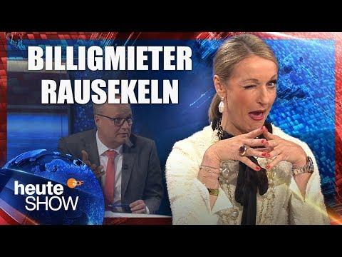 Xxx Mp4 Monika Gruber Hat Keinen Bock Auf Billigmieter Heute Show Vom 10 11 2017 3gp Sex