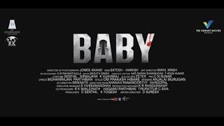BABY Tamil Movie Official Trailer