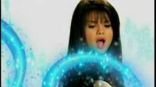 Disney Channel Intro (Selena Gomez)