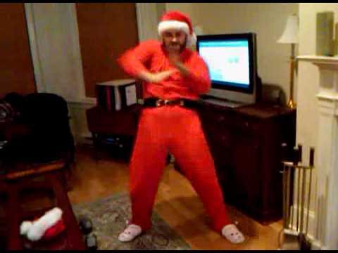 Xxx Mp4 Sexy Santa Dancing In Back Bay Boston 3gp Sex
