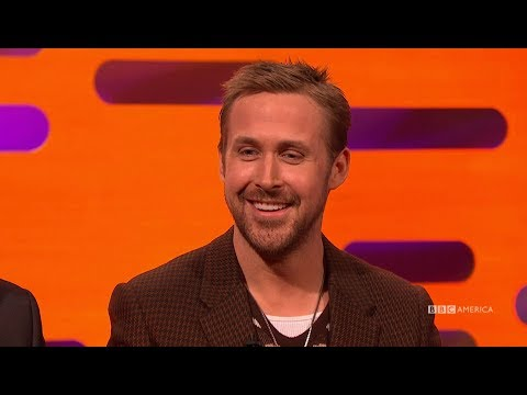 Ryan Gosling Thought the Oscars Mishap Was Something More Dire The Graham Norton Show